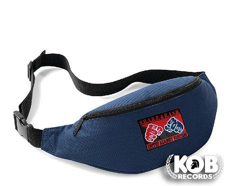 Belt Bag / Marsupio SHARP & RASH UNITED Blue