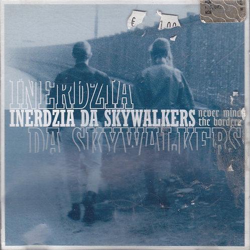 INERDZIA / DA SKYWALKERS CD