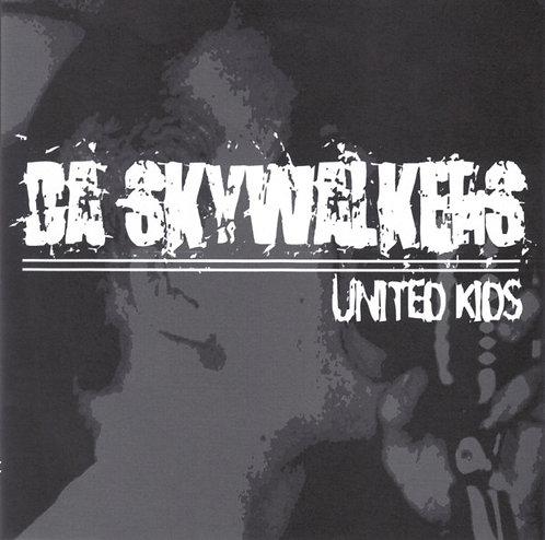"DA SKYWALKERS - United Kids EP 7"""