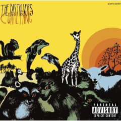 DISTILLERS (THE) - Coral Fang CD