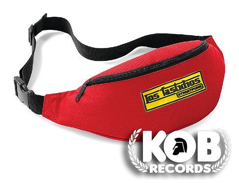 Belt Bag / Marsupio LOS FASTIDIOS Lambretta Style Red
