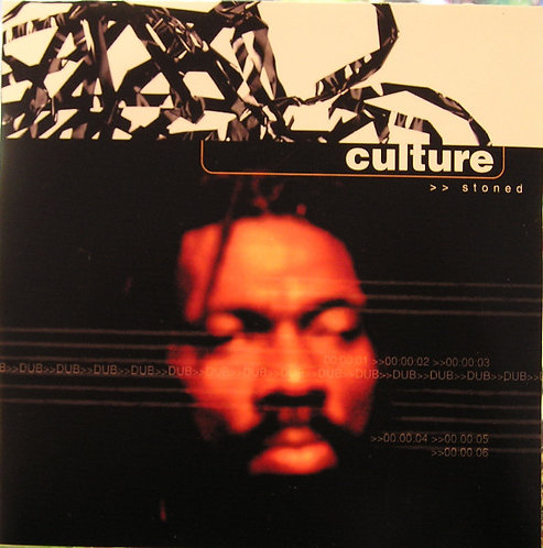 CULTURE - Stoned CD