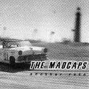 MADCAPS (THE) - Another Race LP