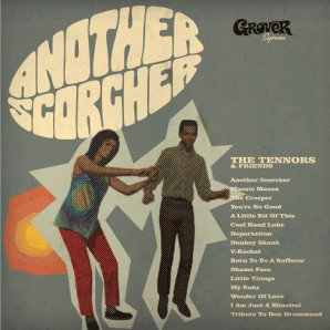 TENNORS (THE) & FRIENDS - Another Scorcher LP+CD