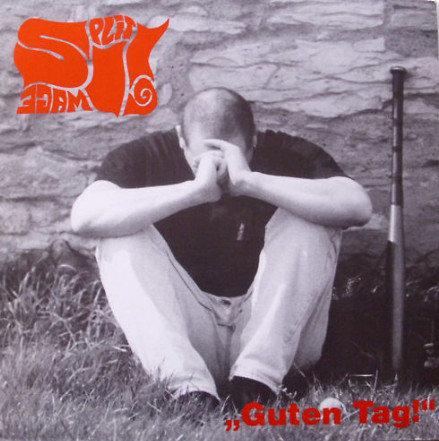 SPLIT IMAGE - Guten Tag1 LP