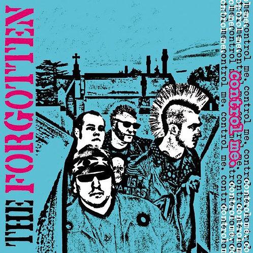 FORGOTTEN (THE) - Control me LP