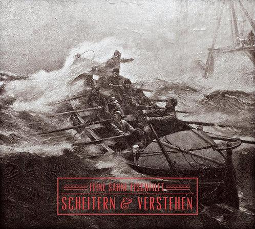 FEINE SAHNE FISCHFILET - SCHEITERN & VERSTEHEN CD
