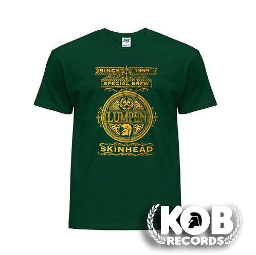 LUMPEN Skinhead T-Shirt