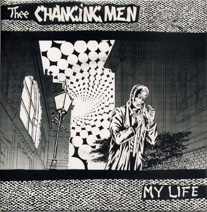 CHANGING MEN (THEE) - My Life EP 7""