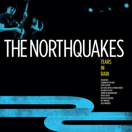 NORTHQUAKES (THE) - Tears in Rain LP