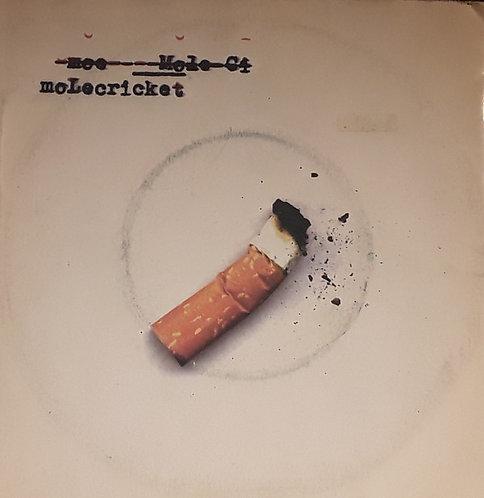 """MOLECRICKET - Molecricket EP 7"""""""