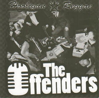 OFFENDERS (THE) - Hooligan Reggae CD