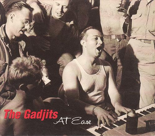 GADJITS (THE) - At Ease CD