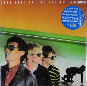 LAMBRETTAS (THE) - Beat Boys In The Jet Age LP (180gr)