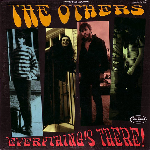 OTHERS (THE) - Everything's There! LP