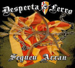 DESPERTA FERRO - Segueu Arran CD