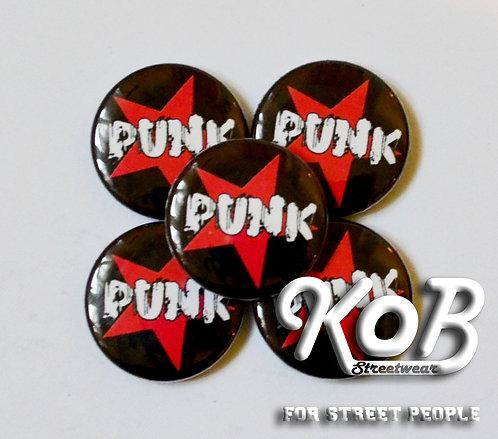 PUNK Button