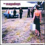 """MAGADOGS (THE) - Gimmie Some More EP 7"""""""