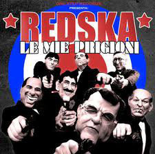 REDSKA - Le Mie Prigioni CD