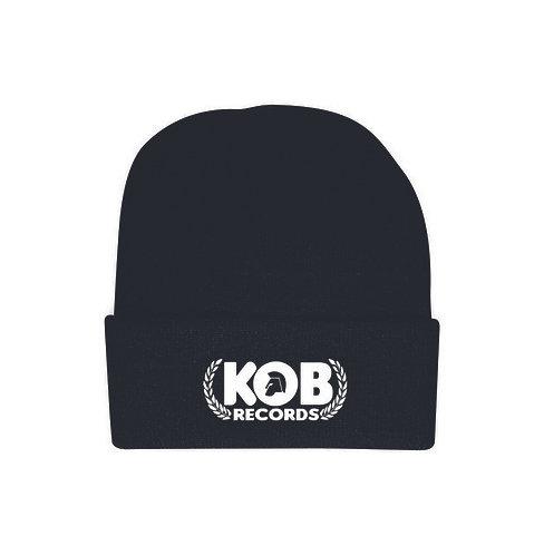 KOB RECORDS Winter Cap