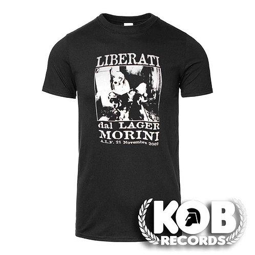 LIBERATI DAL LAGER MORINI T-Shirt