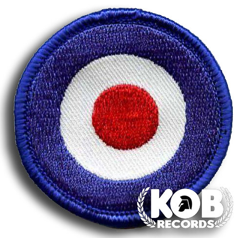 TARGET Patch/Toppa