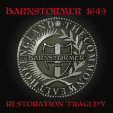 BARNSTORMER 1649 - Restoration Tragedy CD