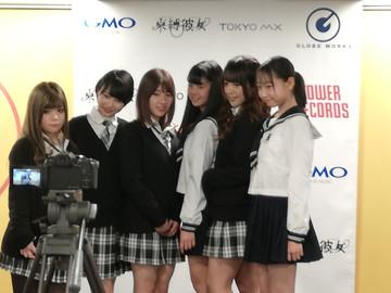 TOKYO MX new drama information
