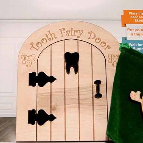 Fairy Door | Monson Irish Jewellery | Magic | Bedroom | Tru Irish