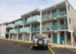 Mark 111 Motel Seaside Heights, Nj