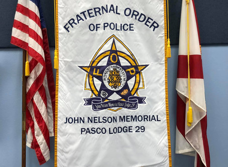 Upcoming Contract Ratification Vote for All Certified Pasco Sheriff's Office Law Enforcement Officer