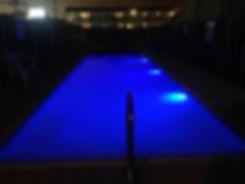 2017 Prom Hotel | 2 Pools