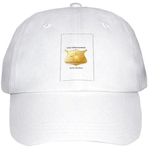 Law Enforcement Safe Harbor Ball Cap