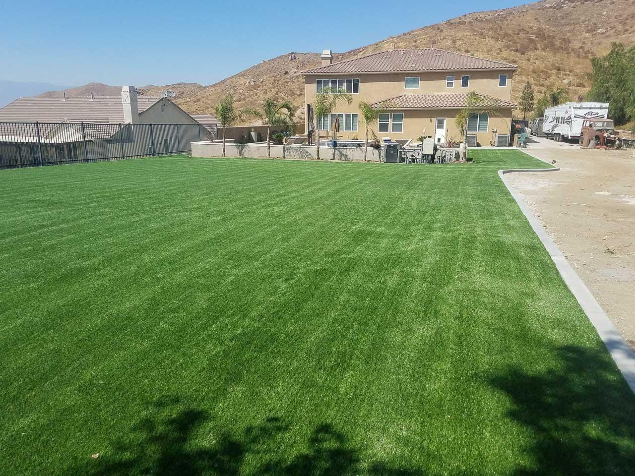 X-Large Yard