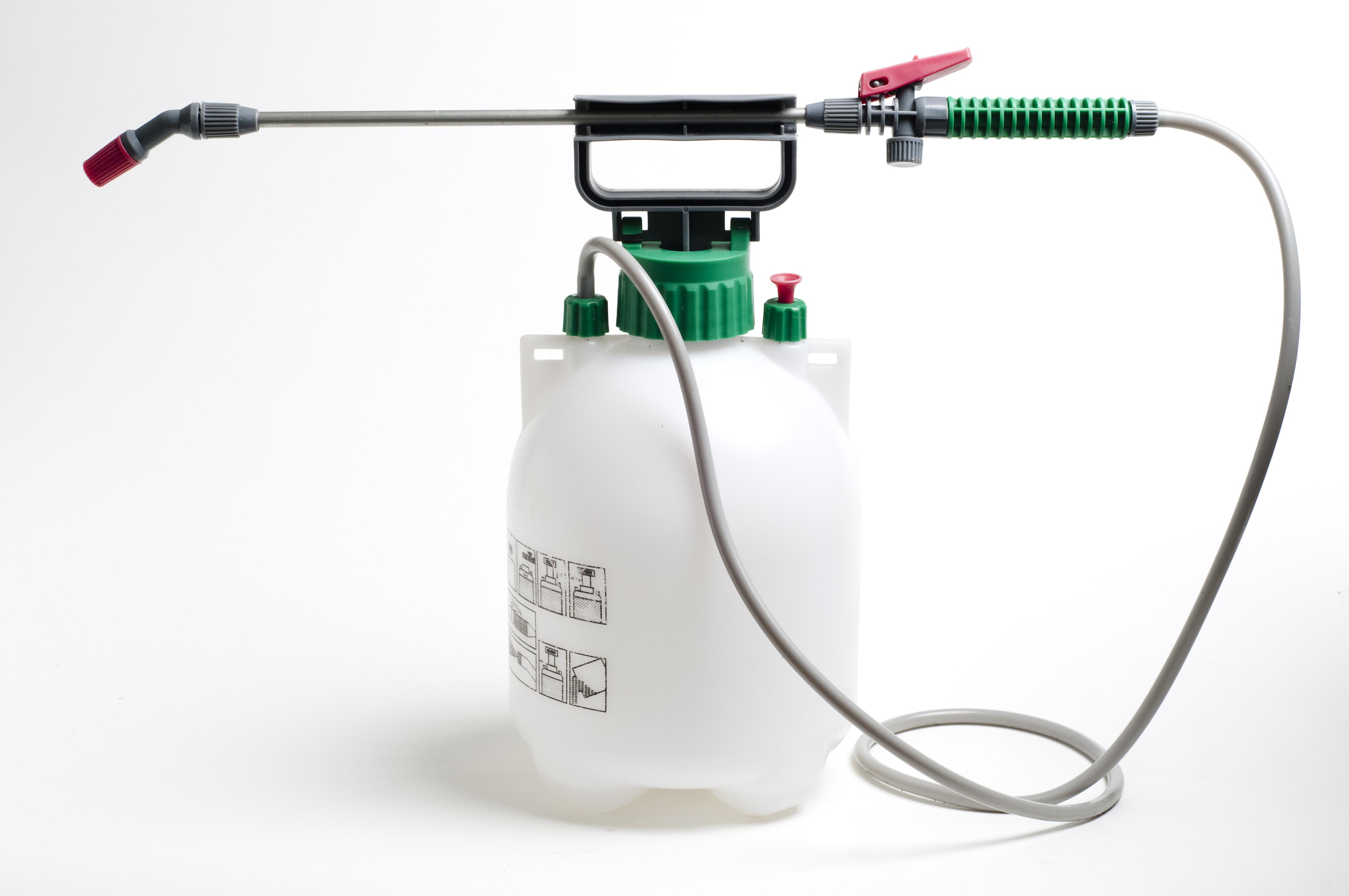 Weed Kill Spray (1 US Gallon)