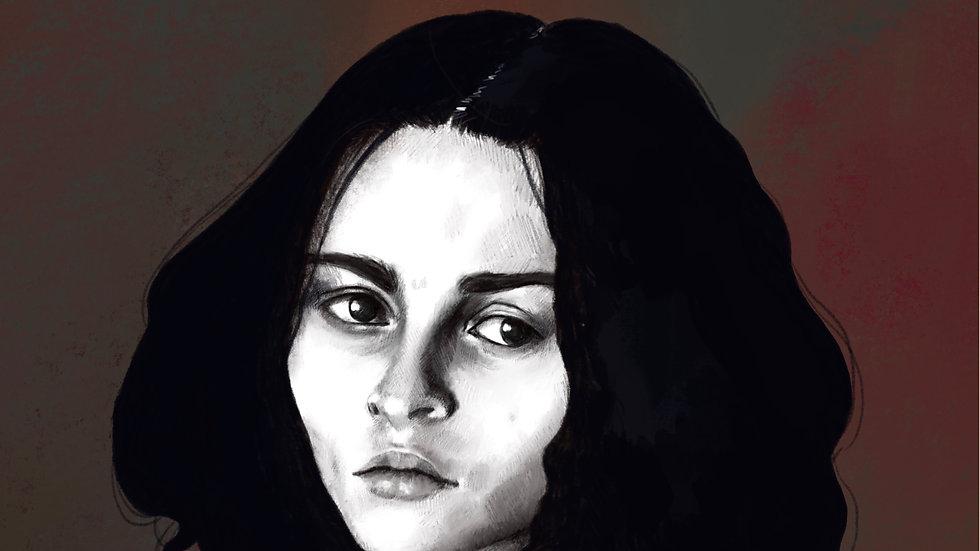 Helena (print)