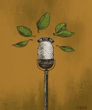 Old-Timey Radio