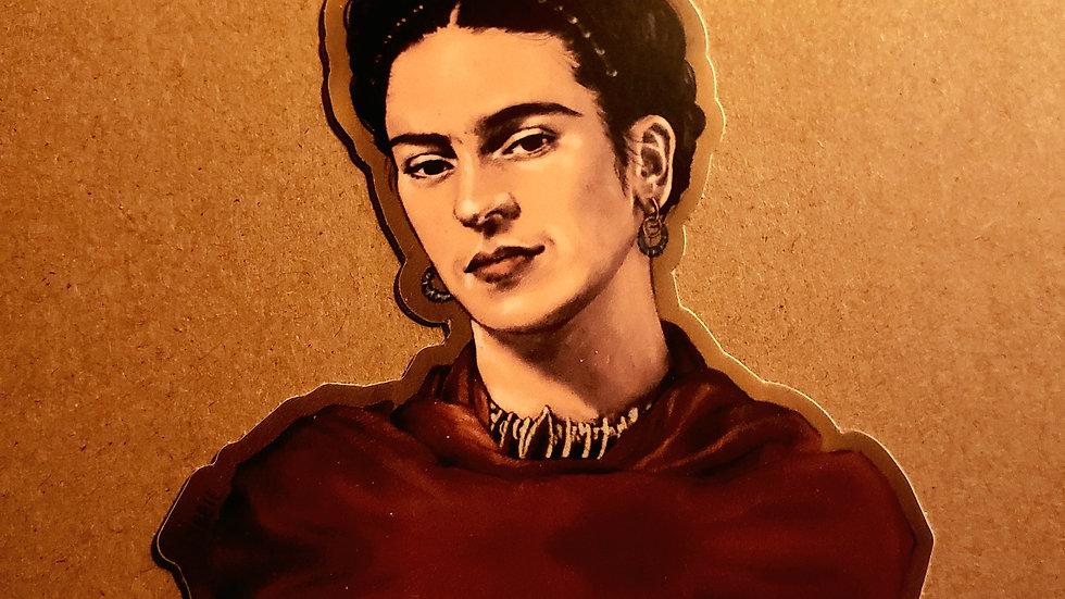 Frida (sticker)