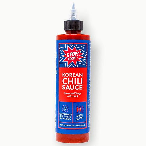 KPOP Chili Sauce
