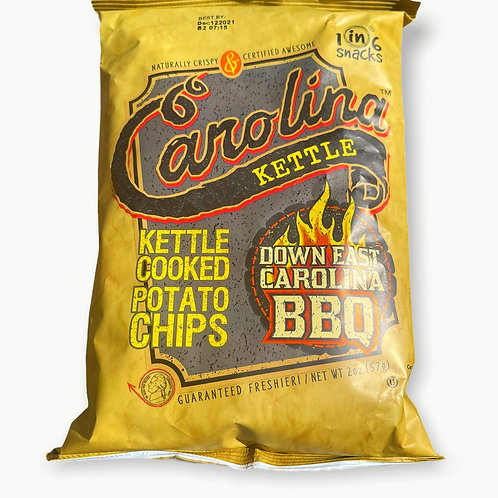 Down East BBQ Chips
