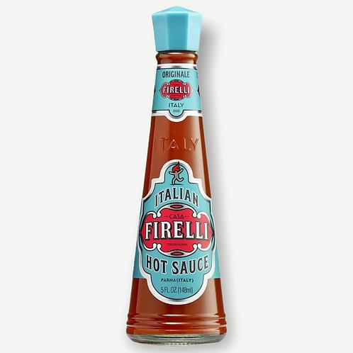 Casa Firelli Italian Hot Sauce