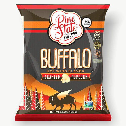 Buffalo Crafted Popcorn