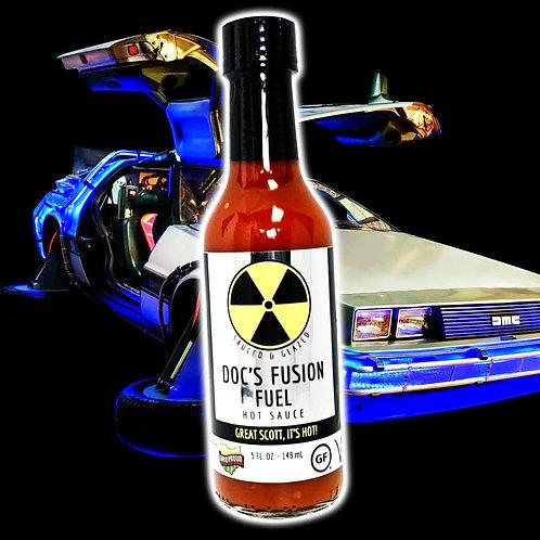 Doc's Fusion Fuel Hot Sauce
