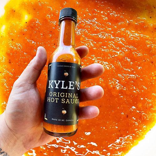 Kyle's Original Hot Sauce