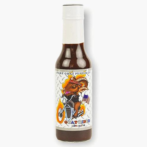Goat Rider Hot Sauce