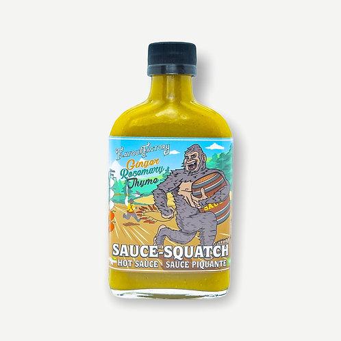 European Flavour Factory Sauce-Squatch Hot Sauce