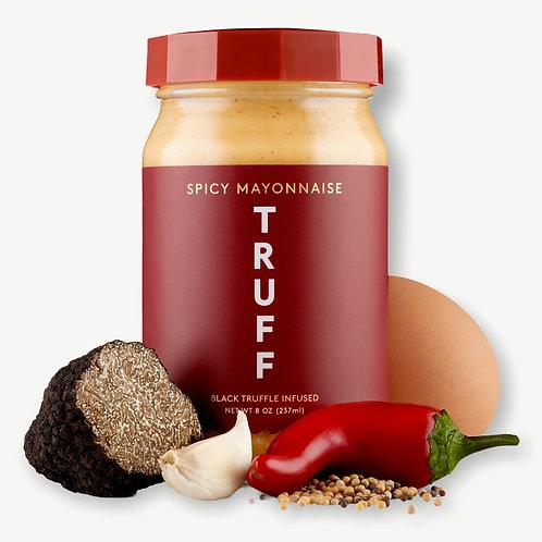 TRUFF Spicy Mayonnaise