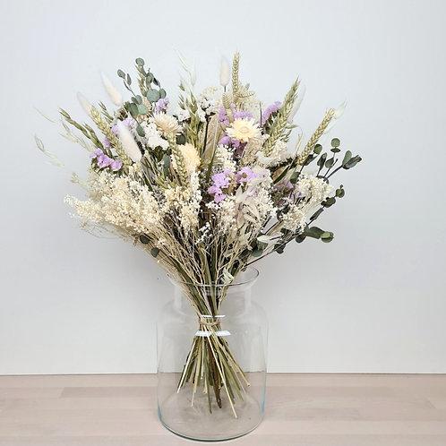 Le bouquet Parme L