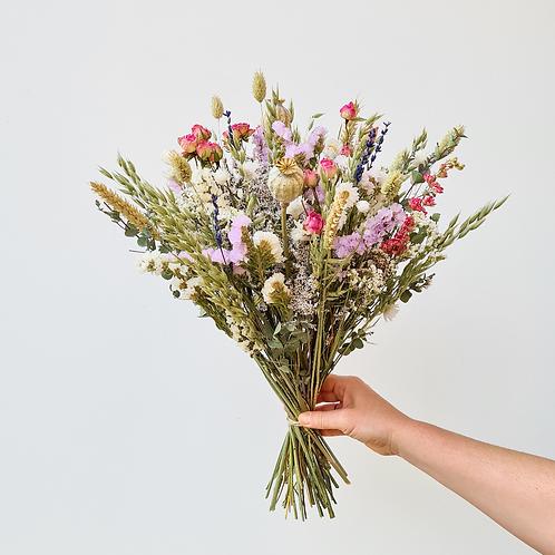 Le bouquet  ' Jardin '                                Collection Fête des mamans