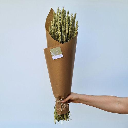 La botte de blé